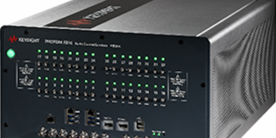 PROPSIM FS16 accelerates 5G development, says Keysight Technologies