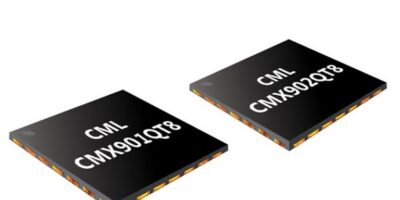 Mouser Electronics signs global agreement with CML Microcircuits