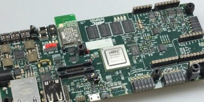 Kit accelerates software development for ARC HS4x/4xD SoCs