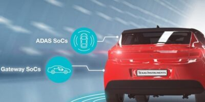 Jacinto 7 processors have functional safety features to advance ADAS