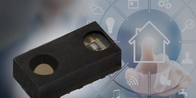 Proximity sensors reduce power for consumer and industrial applications