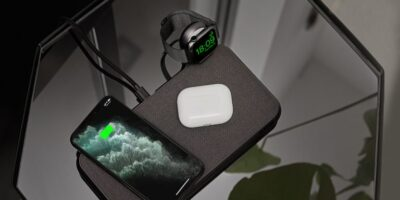 ZENS adds Apple Watch USB stick to wireless charger