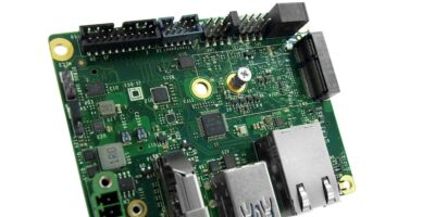 Aetina introduces carrier board for Jetson Nano for AI at the edge