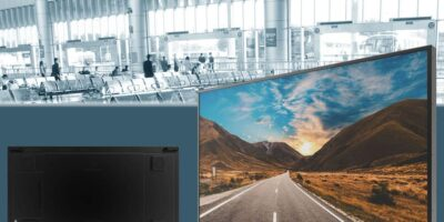75-inch panel can be used in industry, says Display Technology