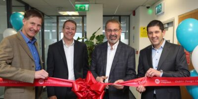Maxim accelerates innovation in Europe with $25M investment for new design centre