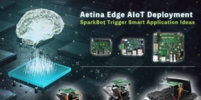 SparkBot ensures integration and inspiration