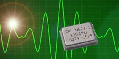 Euroquartz takes up Greenray's ultra-low phase noise VCXO