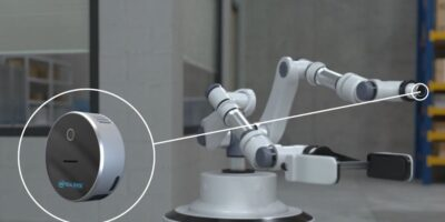 "Framos claims hi-res Intel RealSense lidar depth camera is ""world's smallest"""