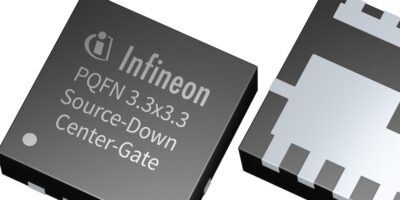 """Infineon introduces Source Down packaging for """"modern power management"""""""