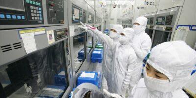 MagnaChip Offers 0.13 micron BCD process for automotive power devices