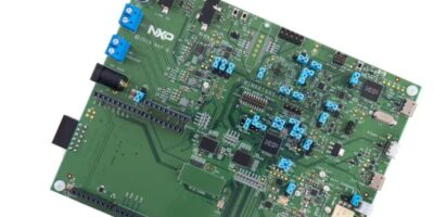 i.MX RT600 crossover microcontroller targets secure edge applications
