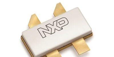 Richardson RFPD Introduces NXP's GaN-on-SiC transistor