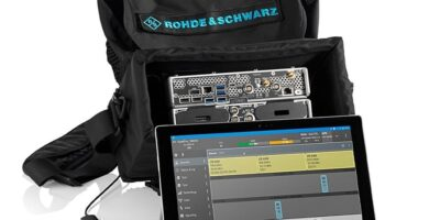 Rohde & Schwarz bundles test tools for 5G troubleshooting