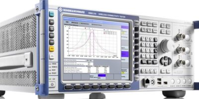 Rohde & Schwarz tests for Bluetooth Low Energy up to version 5.2