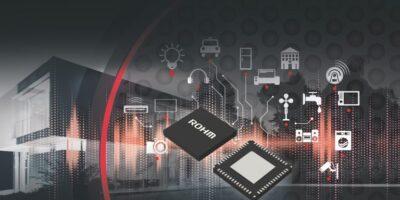 PMIC is optimised for NXP's i.MX 8M Nano applications processors