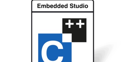 Segger's compiler joins Embedded Studio for ARM and Cortex-M IDE