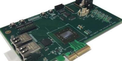 Time-sensitive network IP provides deterministic industrial Ethernet