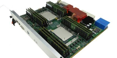 VadaTech bases latest blade processor on dual Xeon Cascade Lake-SP