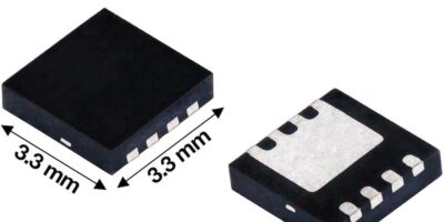 30V p-channel MOSFET saves energy in portable devices