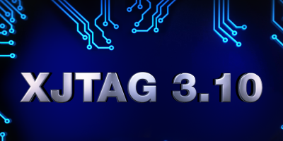 XJTAG adds features to boundary scan tools to automate and over-ride