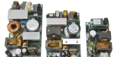 ABB adds higher output voltages to CLP power supply family