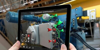 ETSI announces step towards AR interoperability