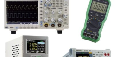Farnell adds precision test equipment from Multicomp Pro