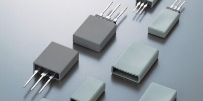 Thermal interface caps can be customised by Fujipoly