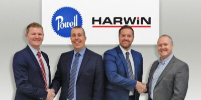 Powell Electronics signs distribution deal with Harwin