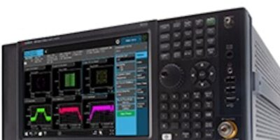 Signal analyser has superior phase noise at higher frequencies, says Keysight