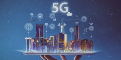 Software accelerates 5G core network test