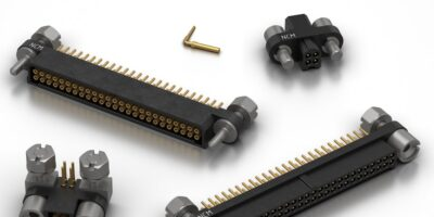 Small but mighty – Nicomatic EMM saves space, says Lane Electronics
