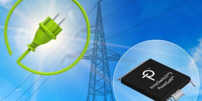 Power Integrations adds INN3x78C to InnoSwitch3 IC range