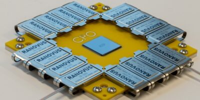 Silicon photonic engine prepares for increased data traffic