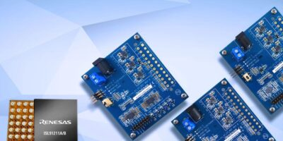 PMIC reference design targets Xilinx FPGAs and SoCs