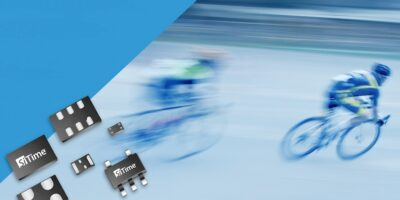 SiTime offers MEMS oscillators worldwide at 48-hours' lead times