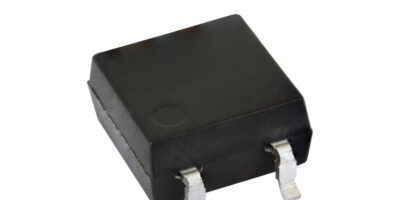 Phototransistor optocoupler saves energy in automotive applications