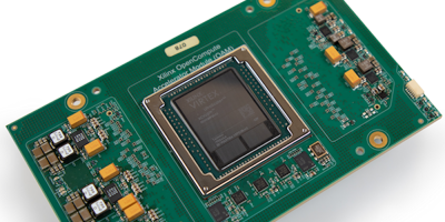 Ethernet adapter card is based on OCP 3.0 form factor