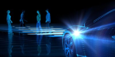 dSpace adds multi-target capability to automotive radar sensor test