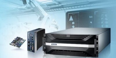 Advantech joins Micron's IQ program for industrial AIoT