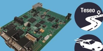 Development tool focuses on automotive gateway prototyping