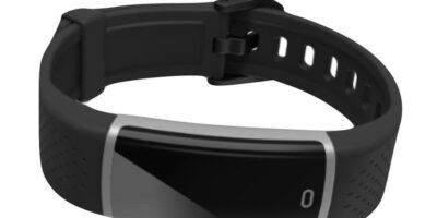 Bluetooth wristband could slow the spread of Covid-19