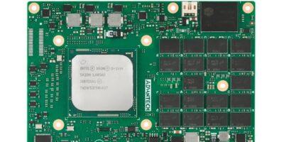 Defence-grade COM Express board has server-grade computing capability