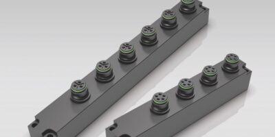 Binder increases options for snap-in 720 connectors