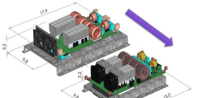 650V SiC MOSFETs deliver lower switching losses for EVs and solar