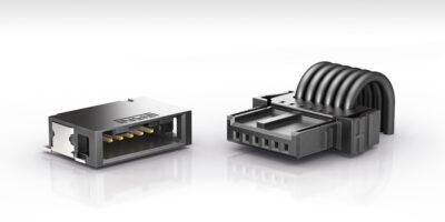 Erni adds MicroBridge connector for automotive design