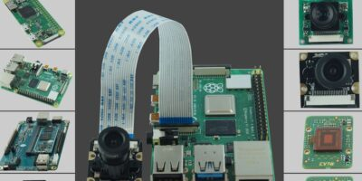 MIPI embedded vision systems has deep learning