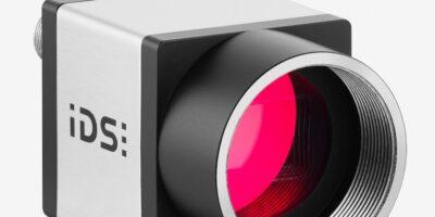 5Mpixels camera employs polarisation to reveal details