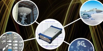 Phase noise analyser targets precision oscillator characterisation