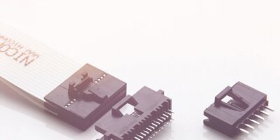 Nicomatic offers options for flat-flex cable to PCB connection